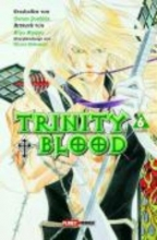 Yoshida, Sunao Trinity Blood 06