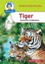 Hansch, Suanne Tiger