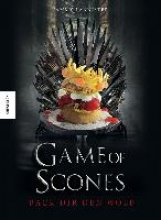 Lannister, Jammy Game of Scones