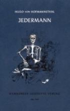 Hofmannsthal, Hugo von Jedermann