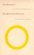 Hojholt, Per Der Kopf des Poeten. Mit CD