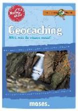 Oftring, Bärbel Natur aktiv: Geocaching