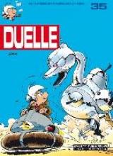 Seron, Pierre Die Minimenschen 35. Duell