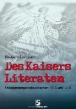 Buxbaum, Elisabeth Des Kaisers Literaten
