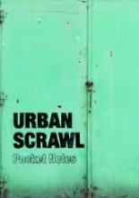 Dyroff, Bianca Urban Scrawl Notebook