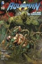 Parker, Jeff Aquaman 06: Das neue DC-Universum