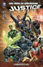 Johns, Geoff Justice League 07: Forever Evil