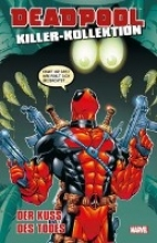 Seeley, Tim Deadpool vs. Thanos