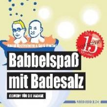 Nachtsheim, Henni Babbelspaß mit Badesalz