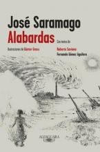 Saramago, José Alabardas The Halberds