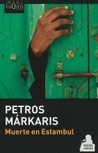 Markaris, Petros Muerte en Estambul = Death in Stanbul