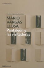 Vargas Llosa, Mario Pantaleon y Las Visitadoras