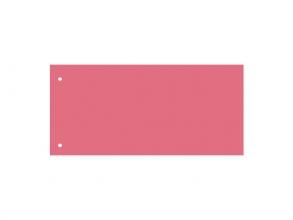 , Scheidingsstrook Kangaro breed 225x120mm 180gr roze