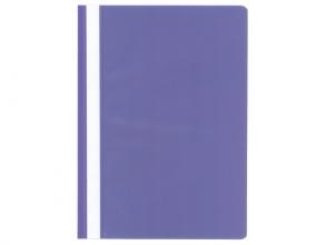 , snelhechtermap Kangaro A4 PP violet