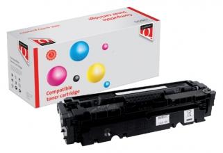 , Tonercartridge Quantore HP CF410A 410A zwart