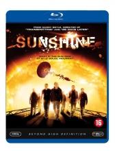 Sunshine Blu-Ray /