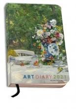 , Art mini agenda 2021