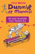 Tosca Menten , Dummie de mummie en het masker van Sebek-Ra