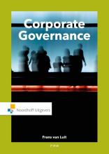 Frans van Luit Corporate governance