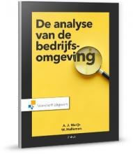 W. Hulleman A.J. Marijs, Analyse van de bedrijfsomgeving