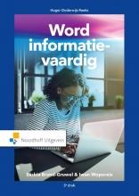 Saskia  Brand-Gruwel, Iwan  Wopereis Word informatie-vaardig