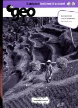 J.H.A.  Padmos, A.M.  Peters de Geo Gebieden Indonesie actueel havo tweede fase Werkboek