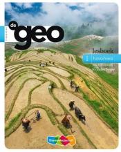 De geo 1 havo/vwo Lesboek