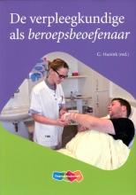 Gert  Hunink De verpleegkundige als beroepsbeoefenaar