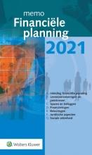 , Memo Financiële planning 2021
