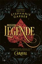 Stephanie Garber , Meester Legende