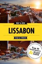 Wat & Hoe Stad & Streek , Lissabon