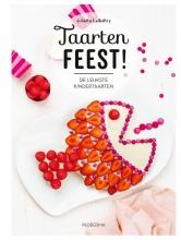 Juliette Lalbaltry , Taartenfeest!
