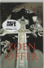 Pieter  Aspe Zoenoffer