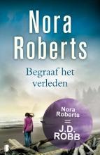 Nora  Roberts Begraaf het verleden