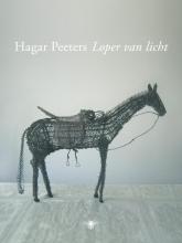 Hagar  Peeters Loper van licht