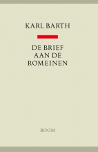 Karl Barth , Brief aan de Romeinen