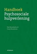 Sonja Bouwkamp Roel Bouwkamp, Handboek psychosociale hulpverlening