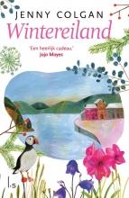 Jenny Colgan , Wintereiland