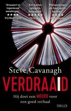 Steve Cavanagh , Verdraaid