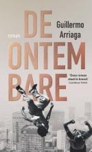 Guillermo  Arriaga De ontembare