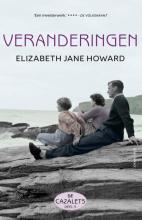 Elizabeth Jane Howard , Veranderingen