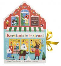 Ingela P. Arrhenius , Kerstmis in de straat