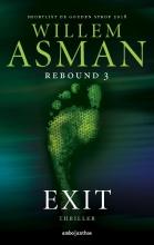 Willem  Asman Exit