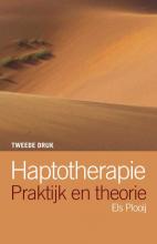 Els Plooij , Haptotherapie