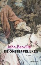 Banville, John Onsterfelijken