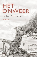 Selva  Almada Het onweer