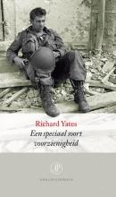 Richard  Yates Een speciaal soort voorzienigheid