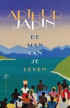 Japin, Arthur De man van je leven
