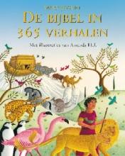 Mary  Joslin De Bijbel in 365 verhalen
