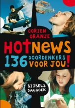 Corien Oranje , Hot news